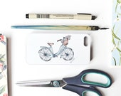 Bicycle Iphone Case, Iphone 6 case , Iphone 5 case, Iphone 4 case, custom iphone cover