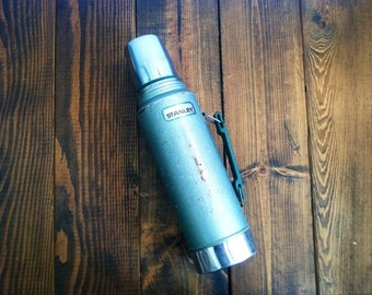 Vintage Stanley Thermos