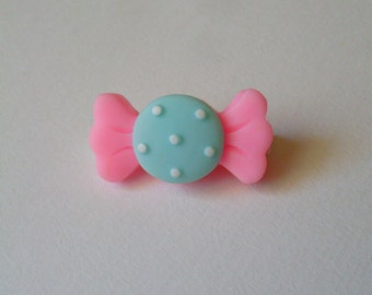 Cute Candy Pin