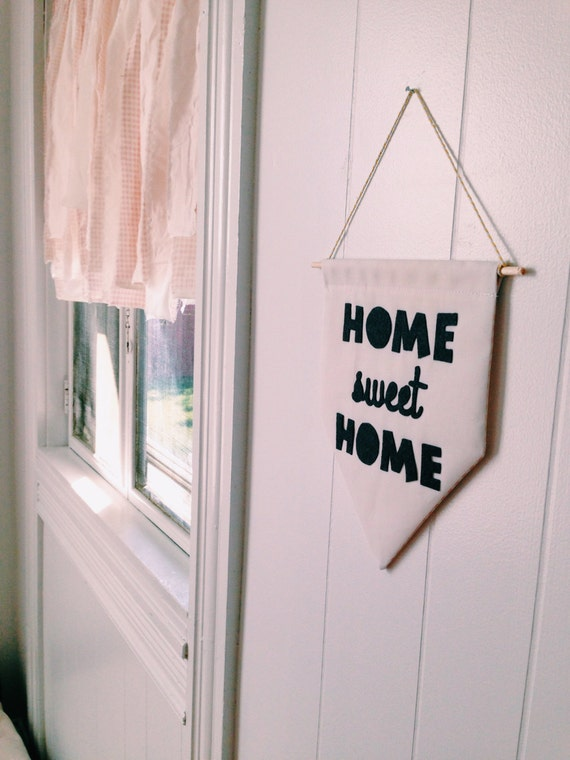 Items similar to home sweet home decor home sign home Home sweet home wall decor