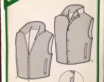 Green Pepper F777 – Women's Santiam Reversible Vest – Size 6 – 18