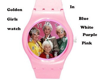 """Shop """"the golden girls"""" in Jewelry"""