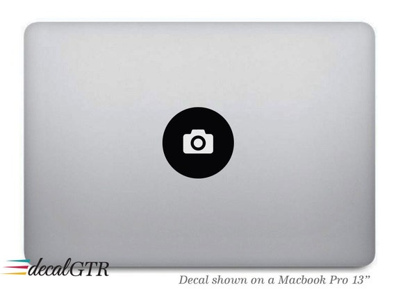 macbook pro how to use camera