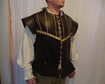 Men's Renaissance Jacket