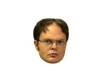 Dwight Schrute Babe Magnet