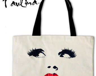 Paulina Fashion Tote