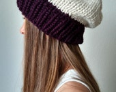 Knit beanie - The SITKA - More colors available