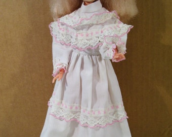 "Vintage Mego Fashion Candi 11"" Doll, 1977, Hong Kong"