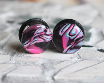 3/4 Gauges, 3/4 Plugs, Ear Gages and Plugs, 19mm Plugs, 19mm Gauges, 3/4 inch, Plugs and Tunnels
