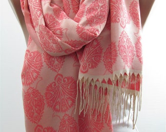Spring Summer Fashion Scarf Shawl Women Scarf Infinity Scarf Loop Scarf Women Fashion Accessories Christmas Gifts For Her Gift For Women