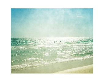 Beach photography, wanderlust photography, beach art print, minimalist art, travel photography, relaxing photography 8x10 beach print