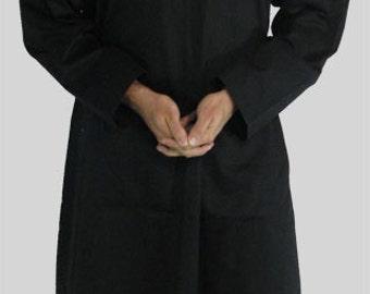 Ritual initiation religious robe