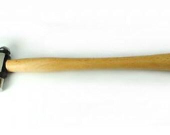 Proops 1oz Ball Pein Hammer, Jewellers Tool, Model Engineering, Workshop. (M0267) Free UK Postage