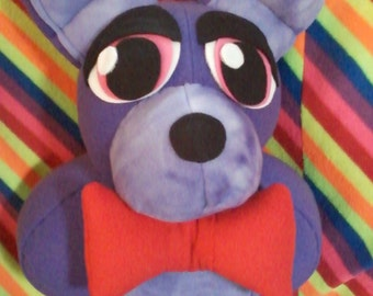 Five Nights at Freddy's 1 Bonnie plush
