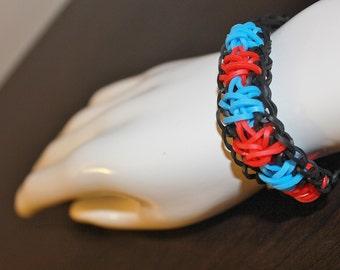 Asterisk Bracelet