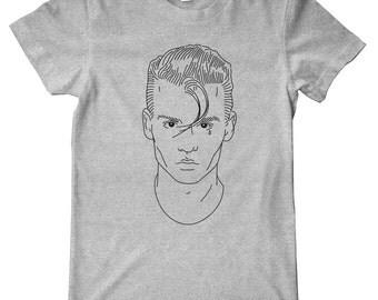 Johnny Depp Cry-Baby Premium T-Shirt