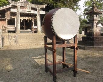 Japanese Taiko Drum Odaiko