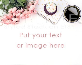 Styled Stock Photography / Styled Desktop / Product Styling / Digital Background / Styled Photography / JPEG Digital Image / StockStyle-556