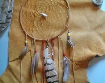 """Native Dream Catcher - 12"""""""