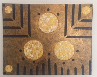 Golden Symmetry