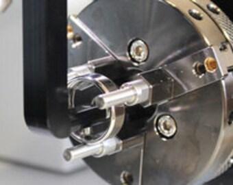 Engraving, ring engraving, Anprobeservic