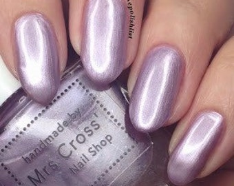 Ethereal Romantic - 5ml - handmade in the UK Indie Nail Polish