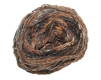 NORO YARN - Silk Garden Sock - 100g/300m Skein/Ball - NO. 267 - wool, silk, mohair, nylon