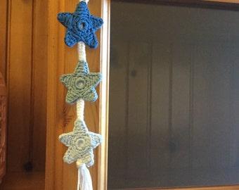 Bright Stars door hanger