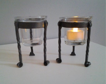 Twisted Metal Votives