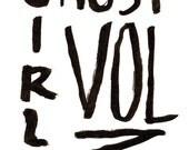 Ghost Girls Vol. 3