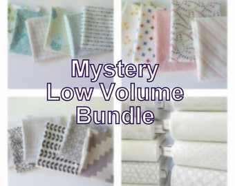 Mystery Low Volume Bundle
