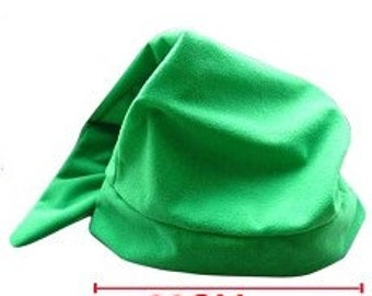Legend of Zelda Link Hat .Free shipping within the UK.
