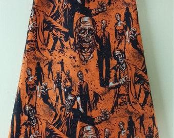 Zombie Full Size apron
