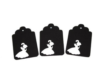 Angel 2 Gift Tags