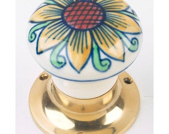 Sunflower Hills Door Knobs Version 24