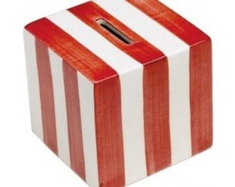 Ceramic Money Box v29