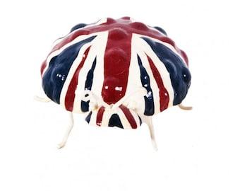 Union Jack Bug
