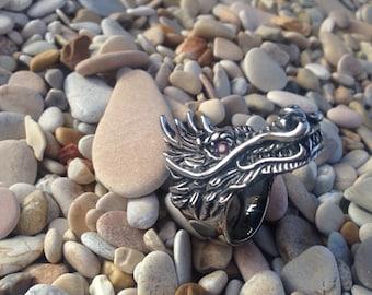 Dragon ring and microsvarowsky