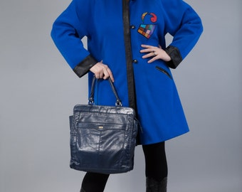 Spectacular swing - vintage Blazer jacket