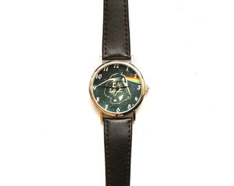 Darth Vader -Wrist Watch - Quartz Watch - Unique  wrist watch -Free shipping