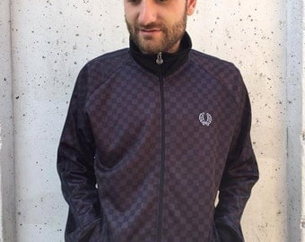 Vintage Fred Perry Jacket Size XL(408)