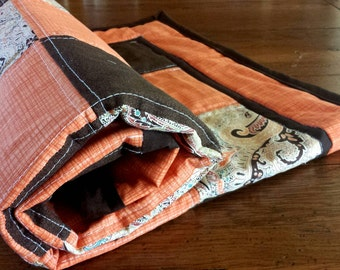 Modern Baby Quilt - Patchwork Baby Quilt- Toddler Quilt - Baby Bedding - Crib Bedding - Nursery Quilt