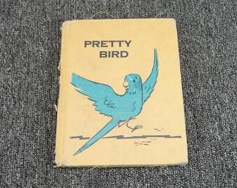 Items Similar To Jennifer Jangles Pretty Bird Pin Cushion