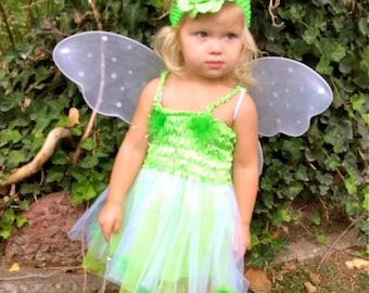 Fairy Tutu Gift set