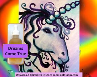 Unicorn Essence, Rainbow Essence, Flower Essence, Gem Essence, Bird of Paradise Maui, Vibrational Medicine, Energy Healing, Joy