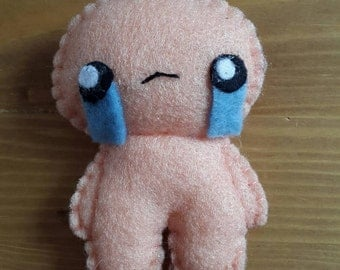 Binding of Isaac Plush Figure