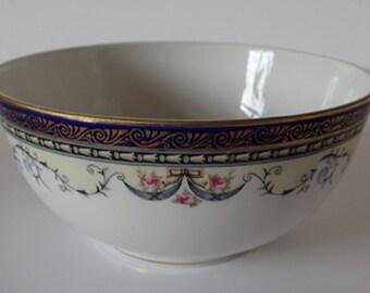 Japanese Kokura Sugar Bowl