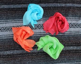 Play Silk