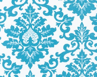 Premier Prints Cecelia Coastal Blue