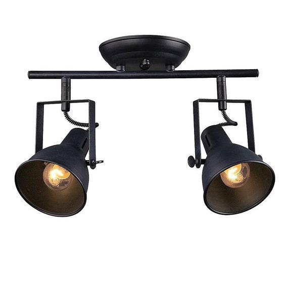 Vintage Industrial Spot Light Ceiling Light Dining By Gopioneers